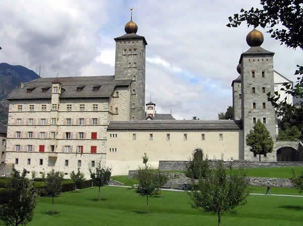 Svizzera attrazioni turistiche cosa vedere in svizzera - Lista cose da portare in viaggio ...