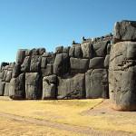 Fortezza Inca di Sacsayhuamán, Cuzco, Perù. Author and Copyright Nello and Nadia Lubrina