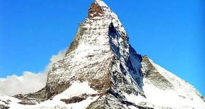 Matterhorn (Cervino), Svizzera. Autore e Copyright Marco Ramerini