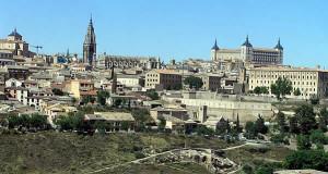 Toledo: la capitale storica della Spagna