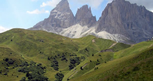 Italia: arte, storia e bellezze naturali