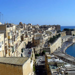 La Valletta, Malta. Autore e Copyright Liliana Ramerini