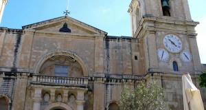 La Valletta, Malta. Autore e Copyright Liliana Ramerini.