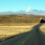 Altopiano, Bolivia. Author and Copyright Nello and Nadia Lubrina
