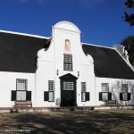 Groot Constantia, Città del Capo, Sudafrica. Author and Copyright Marco Ramerini