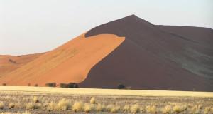 Deserto del Namib, Namib-Naukluft, Namibia. Author and Copyright Marco Ramerini