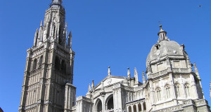 Toledo clima: quando andare a Toledo