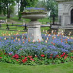 Kensington Gardens, Londra.. Author and Copyright Niccolò di Lalla