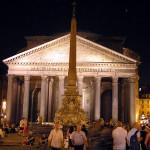 Pantheon: una meraviglia architettonica dell'antichità