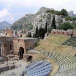 Sicilia: greci, normanni, barocco, mare e vulcani