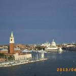 Venezia: la città sull'acqua