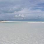 Banchi di sabbia, Sandy Cay, Exumas, Bahamas. Autore e Copyright Marco Ramerini