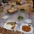 Tipica cena persiana. Autore e Copyright Marco Ramerini