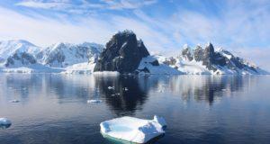 Cape Renard e le Una Peaks, Lemaire Channel, Antartide. Autore e Copyright Marco Ramerini