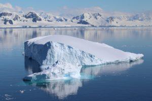 Icebergs, Antartide. Autore e Copyright Marco Ramerini