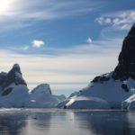 Lemaire Channel, Antartide. Autore e Copyright Marco Ramerini