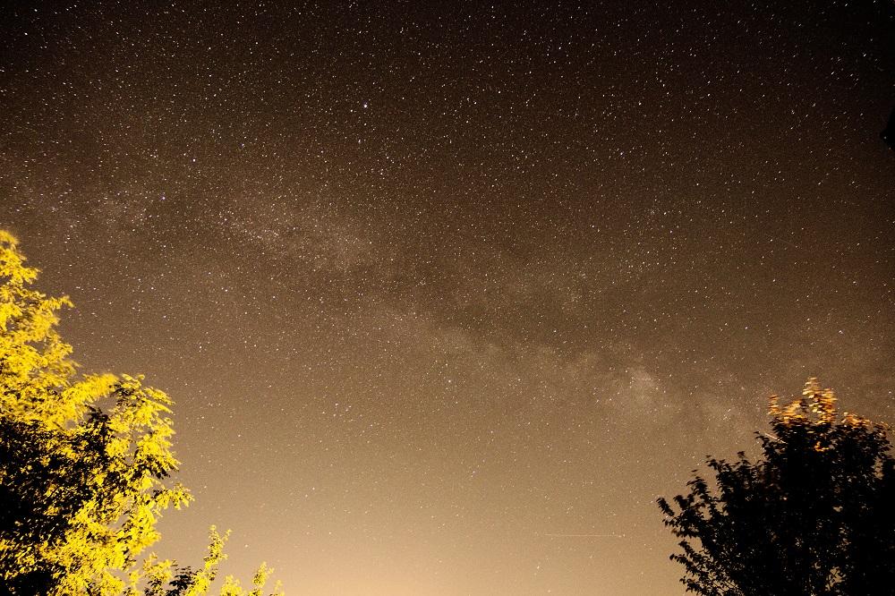 Fare fotografie astronomiche e osservare il cielo notturno - Lista cose da portare in viaggio ...