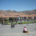 Cuzco, Perù. Author and Copyright Nello and Nadia Lubrina.