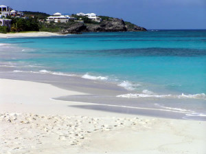 Shoal Bay East, Anguilla. Author and Copyright Marco Ramerini..