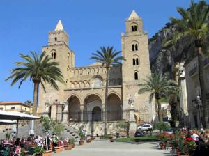 Cefalù, Sicilia, Italia. Author and Copyright Marco Ramerini