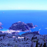 Corfù, Grecia. Author and Copyright Roberto Ramerini