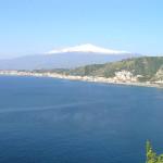 Etna, Sicilia, Italia. Author and Copyright Marco Ramerini