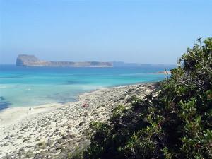 Balos, Creta, Grecia. Autore e Copyright Luca di Lalla