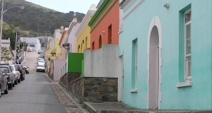 Bo-Kaap, Città del Capo, Sudafrica. Author and Copyright Marco Ramerini