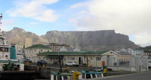 Città del Capo, Sudafrica. Author and Copyright Marco Ramerini.