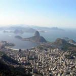 Rio de Janeiro, Brasile. Author and copyright Marco Ramerini
