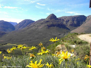 Cederberg, Sudafrica. Author and Copyright Marco Ramerini