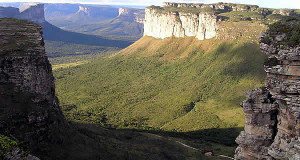 Chapada Diamantina, Bahía, Brasile. Author and Copyright Marco Ramerini