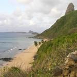Praia do Boldró, Fernando de Noronha, Brasile. Author and Copyright Marco Ramerini