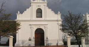 Stellenbosch, Sudafrica. Author and Copyright Marco Ramerini.