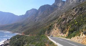 Strada delle Balene, Sudafrica. Author and Copyright Marco Ramerini