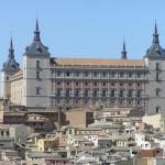 Alcázar, Toledo, Spagna. Autore e Copyright Marco Ramerini