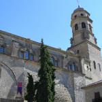 Catedral de la Natividad de Nuestra Señora, Baeza, Andalusia, Spagna. Author and Copyright Liliana Ramerini