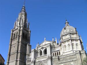 Cattedrale, Toledo, Spagna. Autore e Copyright Marco Ramerini