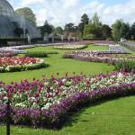 Giardini di Kew (Kew Royal Botanic Gardens), Londra. Author and Copyright Marco Ramerini