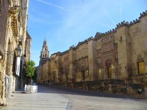 Mezquita-Cattedrale, Cordoba, Andalusia, Spagna. Author and Copyright Liliana Ramerini