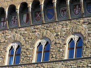 Palazzo Vecchio, Firenze. Author and Copyright Marco Ramerini