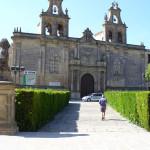 Real Colegiata y Sacra Iglesia de Santa María la Mayor de los Reales Alcázares, Ubeda, Andalusia, Spagna. Author and Copyright Liliana Ramerini