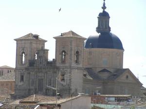 Toledo, Spagna. Autore Marco Ramerini.
