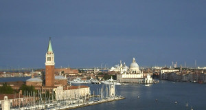 Venezia, Italia. Author and Copyright Liliana Ramerini....