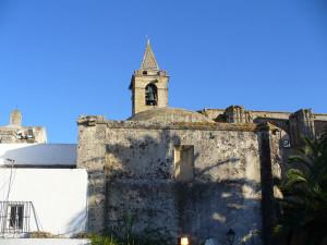 Vejer de la Frontera, Andalusia, Spagna. Author and Copyright Liliana Ramerini..