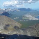 Cumbre Cerro Roy, Terra del Fuoco, Argentina. Autore e Copyright Guillermo Puliani