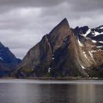 Isole Lofoten, Norvegia. Autore e Copyright Marco Ramerini