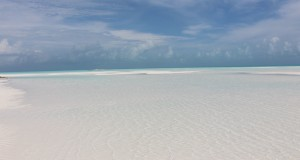 Sandy Cay, Exumas, Bahamas. Author and Copyright Marco Ramerini