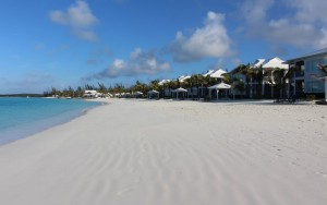 Cape Santa Maria Beach Resort, Long Island, Bahamas. Autore e Copyright Marco Ramerini