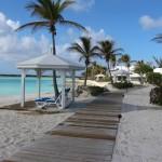 Cape Santa Maria Beach Resort, Long Island, Bahamas. Autore e Copyright Marco Ramerini..